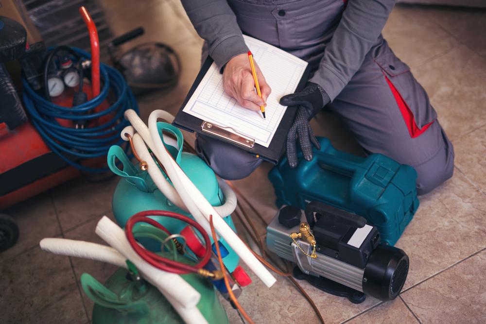 空調設備の仕事が向いている人の5つの特徴