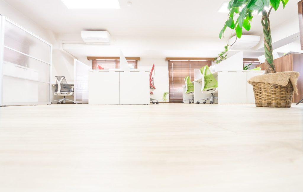業務用エアコンの設置工事とは。どのようなことをしていくの?